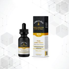 nano-amplified cbd pure nano drop